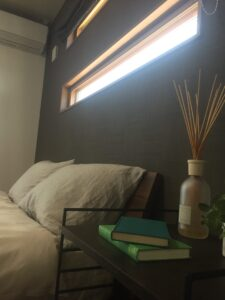 飯塚市伊岐須に新モデルハウスオープン 寝室