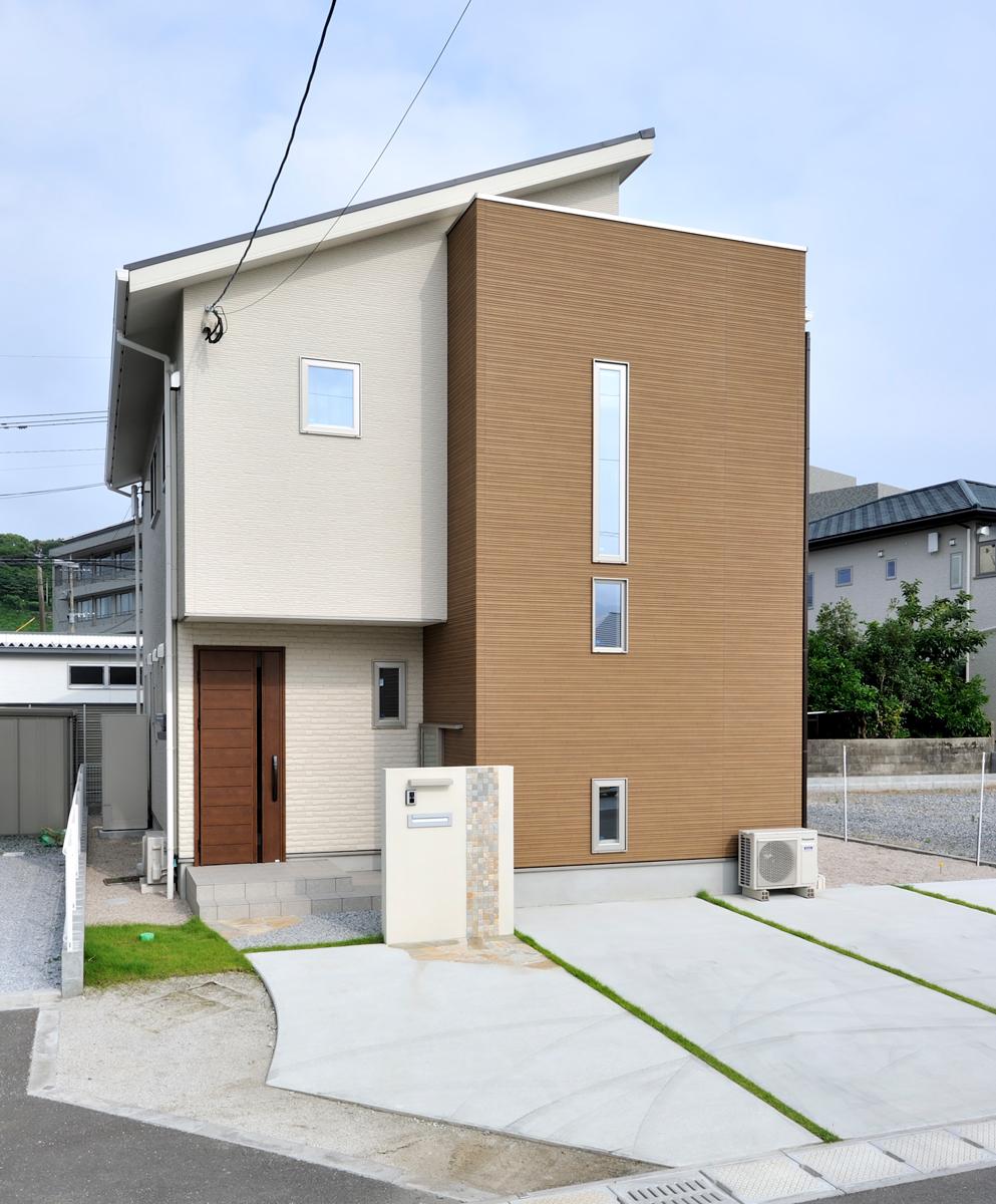 秋松モデルハウス『ME+』