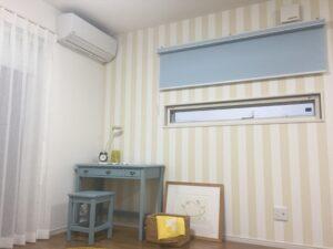 平屋モデルハウスがプレオープン! 子供部屋
