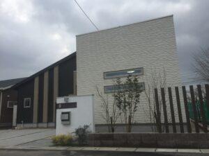 【伊岐須】平屋のモデルハウスがグランドオープン! 外観