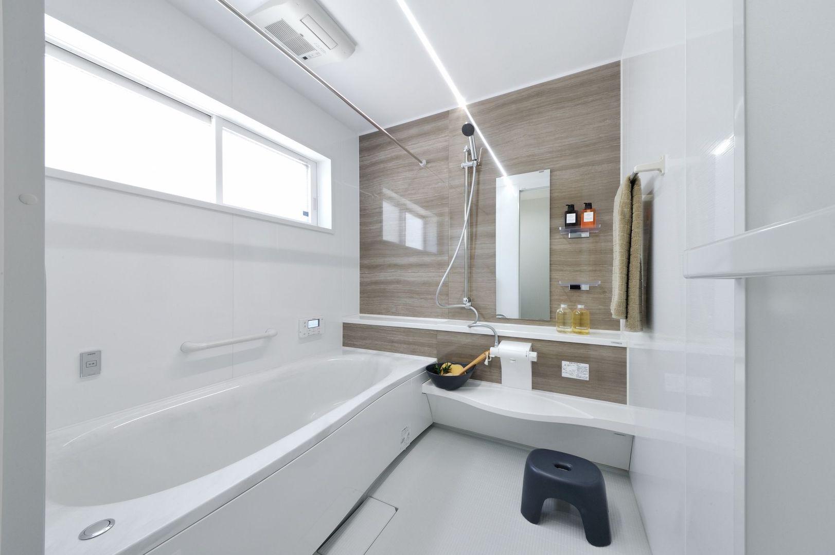 【寒い冬の日でも安心!浴室暖房機の良さをご紹介♪】