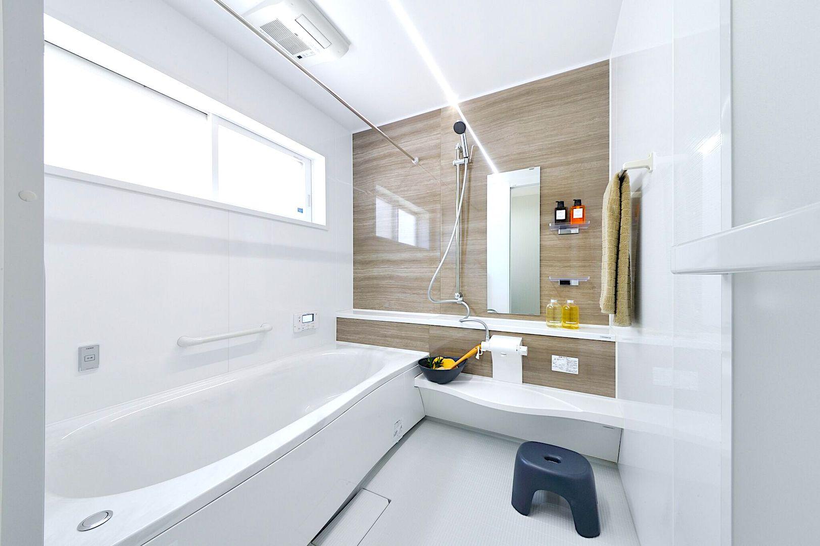 【年中大活躍の「浴室乾燥機」が向いているご家庭とは…?】