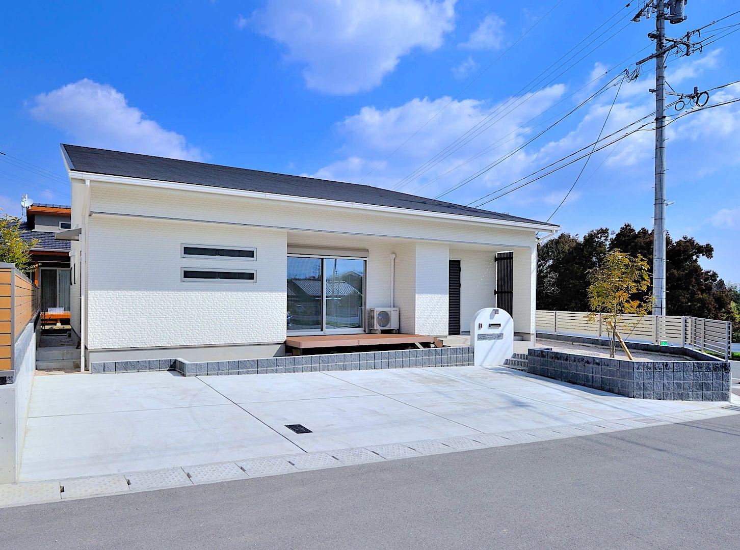 【地震に強い家「耐震等級3」の家の意外なメリット!】