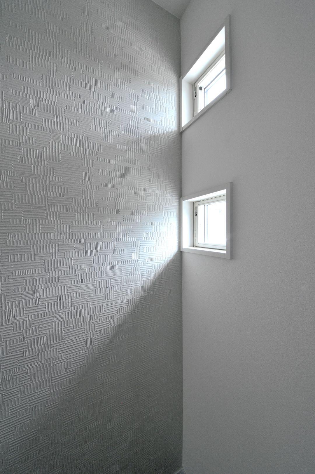 個性的な窓