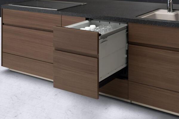 営業担当がオススメしたいPanasonicの設備 キッチン収納