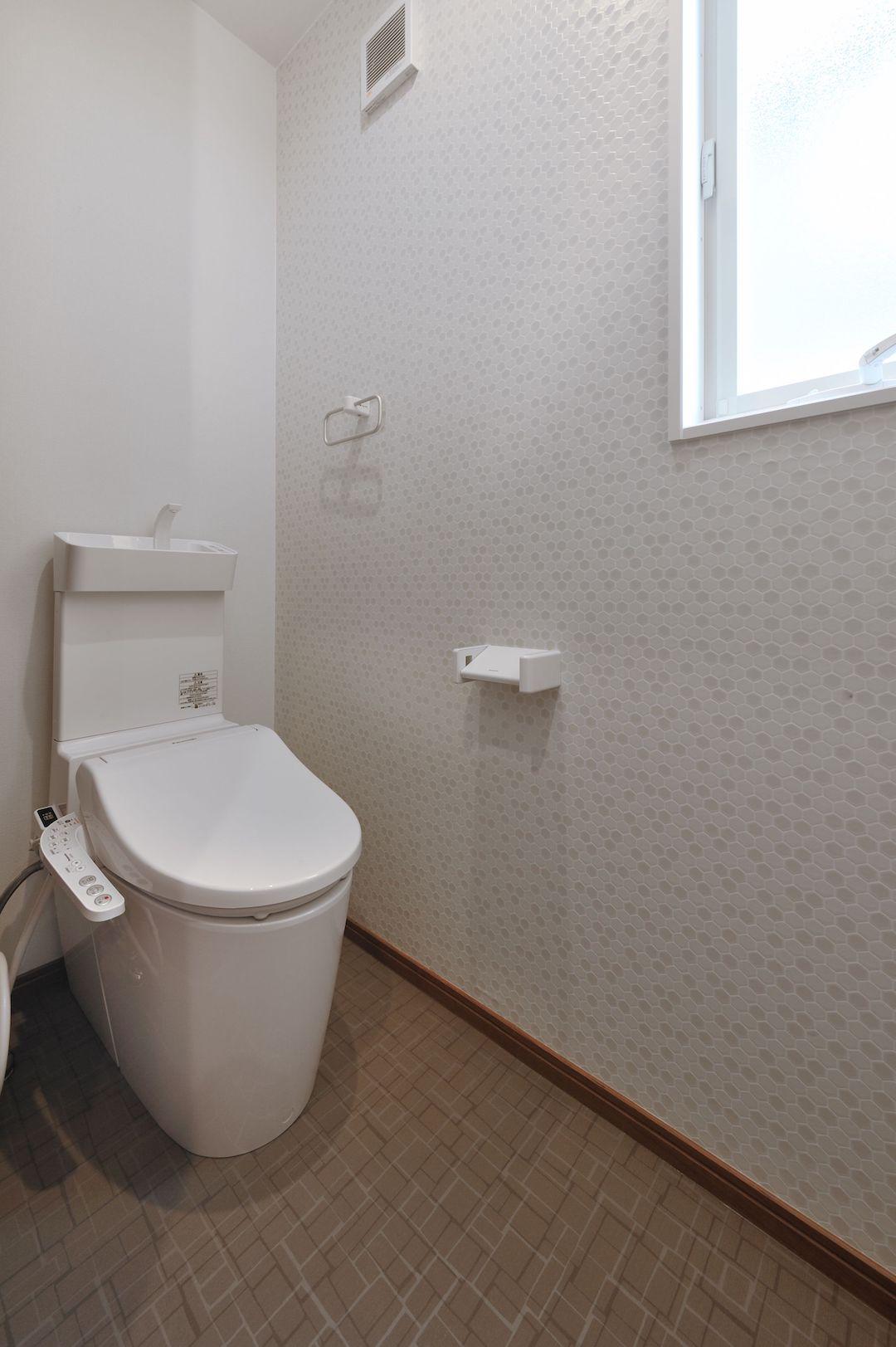 トイレのつまりも安心