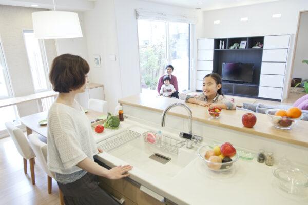 Panasonicショウルーム主催の家づくり相談会 イメージ画像