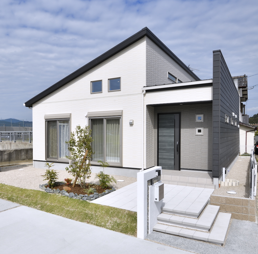 【新モデルハウスの見どころはココ!~Part5.ナカジマ建設の家づくりが一目でわかるお部屋!~】