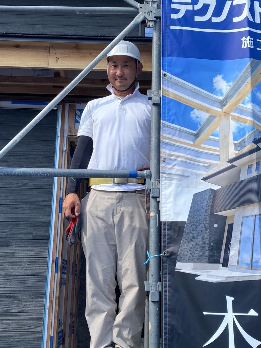 【職人が語る、ナカジマ建設の家づくりの良さ~外壁・木材編~】