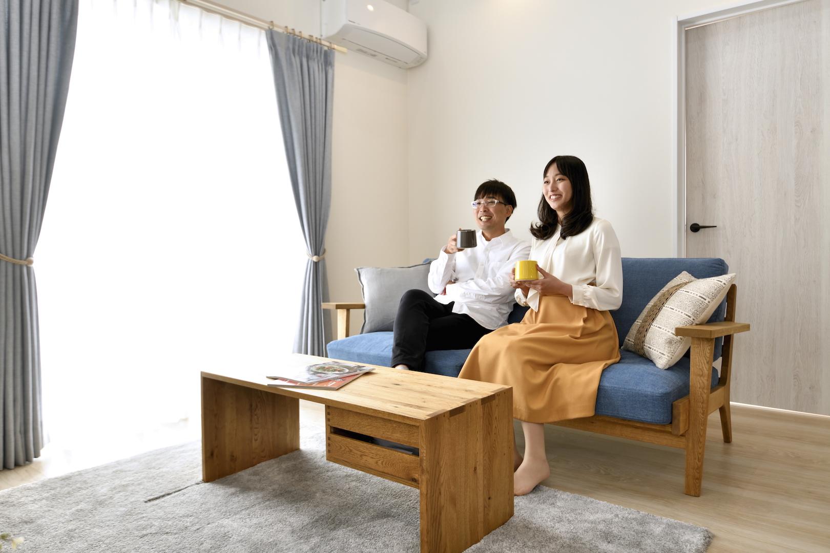 【スタッフが語る♪平恒モデルハウスのおすすめポイント!~細川専務編~】