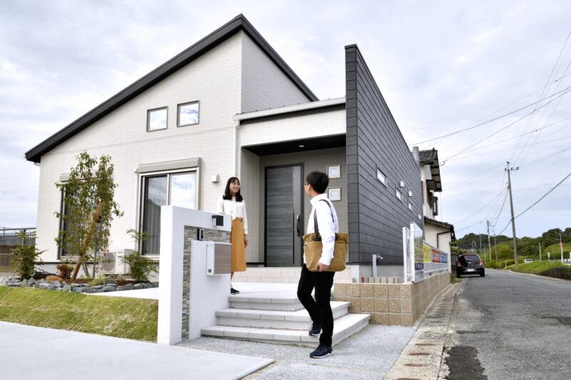 【飯塚市】平屋モデル公開終了間近!